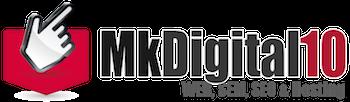 Marketing Digital 10 Logotipo